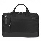 "TUCANO Business Bag for Notebooks And Ultrabook 13"" [BAGIO13] - Black - Notebook Carrying Case"