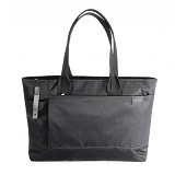 "TUCANO Tote Bag for Notebooks And Ultrabook 15.6"" Agio Shopper [BAGIOSH] - Black (Merchant) - Notebook Carrying Case"