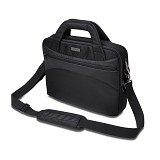"KENSINGTON Triple Trek Ultrabook Optimized Briefcase 14"" [K62589] - Black - Notebook Carrying Case"