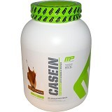 MUSCLEPHARM Casein 3lbs [MPC3LBSCHOCO] - Chocolate - Suplement Peningkat Metabolisme Tubuh