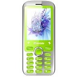 IT MOBILE Duos - Green - Handphone Gsm