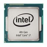 INTEL Processor [i7-4770] - Processor Intel Core i7