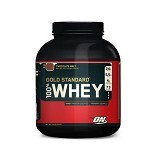 OPTIMUM NUTRITION Gold Standard Whey Protein 5lbs - Chocolate - Suplement Peningkat Metabolisme Tubuh
