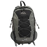 LUMINOX Hiking Backpack 40L [5026] - Hitam