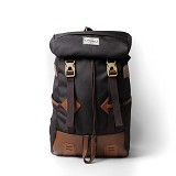 VISVAL Raga - Brown - Backpack Pria