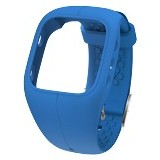 POLAR Fitness Watch Wrist Band [A300] - Blue - Casing Smartwatch / Case