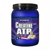 WEIDER Creatine Atp 640gr [WE-CREAATP-001-640] - Fruit Punch - Suplement Peningkat Metabolisme Tubuh