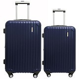 "NAVY CLUB Koper Fiber ABS 20"" Dan 24"" [8177] - Blue - Koper"