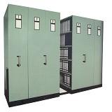 DAICHIBAN Mobile File Manual System [LMF-220-4] - Lemari Arsip / Filing Cabinet
