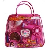 TOKO MAINAN EDUKASI Beauty Set Tas Sedang - Beauty and Fashion Toys