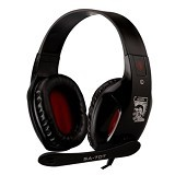 SADES Epower Gaming Headset [SA-707] (Mercchant) - Gaming Headset