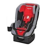 RECARO Car Seat Performance Ride [RCR-Red] - Red - Baby Car Seat