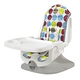 THE FIRST YEARS Deluxe Reclining Feeding Seat [7612] - Baby Highchair and Booster Seat
