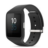 SONY Smartwatch 3 [SWR50] - Black - Smart Watches
