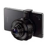 SONY Digital Lensa Camera [DSC-QX10] - Camera Pocket / Point and Shot