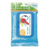 THE FIRST YEARS Toy Wipes 30 Sheets [LC22304A1] - Baby Wipe / Tissue Basah