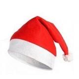 KOBUCCA SHOP Topi Santa Natal Unik - Topi & Aksesoris Bayi dan Anak