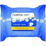 NATRACARE Intimate Wipes [782126200150] - Pembersih Kewanitaan