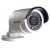 HIKVISION Medusa Camera Analog 3.6mm [DS-2CE15C2P-IR] - White - CCTV Camera