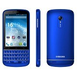 EVERCOSS A10Q - Blue - Smart Phone Android