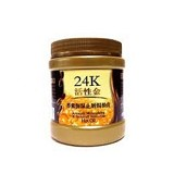 24K Liyanshijia Hair Mask Dandruff Removing Hot Oil
