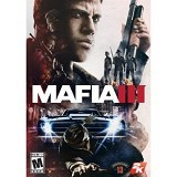 2K PC Mafia III Reg 3 (Merchant) - Cd / Dvd Game Console