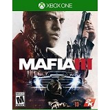 2K Xbox One Mafia III Reg 2 (Merchant) - Cd / Dvd Game Console