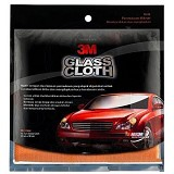 3M 2x Glass Cloth [37804] - Sponge / Microfiber / Lap Mobil