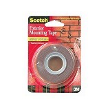 3M Outdoor Mounting Tape 4011 Eceran (Merchant) - Double Tape