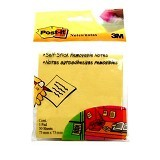3M Post-it Notes 654HB - Yellow (Merchant) - Sticky Notes