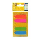 3M Post-it Pop Up Flag 584-5 (Merchant) - Sticky Flags