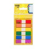 3M Post-it Pop Up Flag 683-6C (Merchant) - Sticky Flags