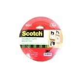 3M Scotch 110-5B Mounting Tape 12MM x 5M - Isolasi / Solatip