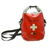 4LIFE Dry Bag (Merchant) - Peralatan P3k / Medical Kit