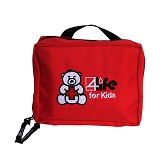 4LIFE Kiddies Kit with Content - Red