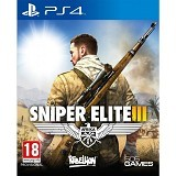 505 GAMES DVD PlayStation 4 Sniper Elite 3 (Merchant) - Cd / Dvd Game Console