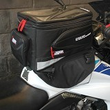 7GEAR Enduro Tangbag [TBM20515] - Black - Tankbag / Tas Motor