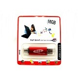 888 USB Flashdisk OTG 16GB (Merchant) - Usb Flash Disk Dual Drive / Otg