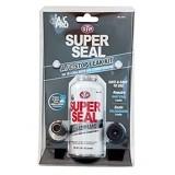 STP A/C Pro Super Seal Stop Leak Kit (Merchant) - Pembersih Mobil Serbaguna