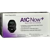A1CNOW System 10s [PTS3024] (Merchant) - Alat Ukur Kadar Gula