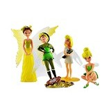 A1TOYS Action Figure Tinker Bell (Merchant) - Movie and Superheroes