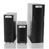 ABB Powerscale 33 36 kW - Ups Tower Expandable
