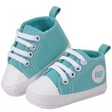 ABBY BABY Sneaker Shoes Size M - Tosca (Merchant) - Sepatu Anak
