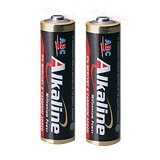 ABC Alkaline AA (Merchant ) - Battery and Rechargeable