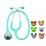 ABN Stetoscope Toonscope Animal - Science / Ilmu Pengetahuan