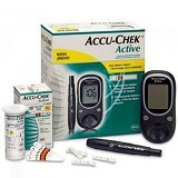 ACCU-CHEK Active Meter Kit [A50016]