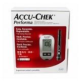 ACCU-CHEK Performa Meter [A50028] - Alat Ukur Kadar Gula