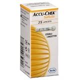 ACCU-CHEK SoftClix Lancet @25 [A50012] - Alat Ukur Kadar Gula