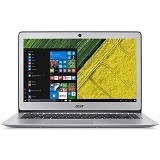 ACER Swift 3 WIN10Home Office Home Business (Core i5-7200U) [NX.GKLSN.004] - Silver - Notebook / Laptop Consumer Intel Core I5