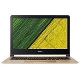 ACER Swift 7 Office Home Business (Core i7-7Y75) [NX.GK6SN.001] - Gold - Notebook / Laptop Consumer Intel Core I7